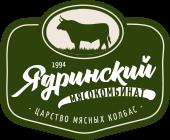 Логотип компании Ядринский мясокомбинат